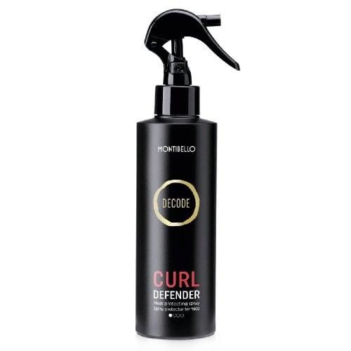 "Femmina | ""Montibello Decode Curl Defender Heat protection Spray 200ml"""