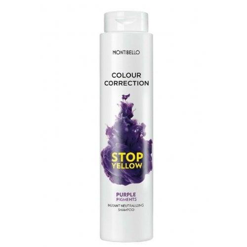 "Femmina | ""Montibello Colour Correction Stop Yellow Shampoo 300ml"""