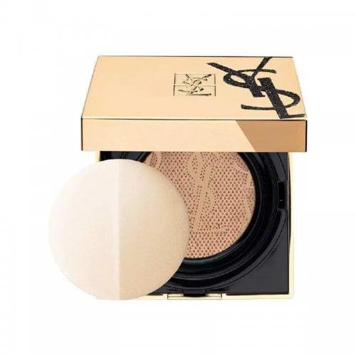 "Femmina | ""Yves Saint Laurent Touche Eclat Monogram Edition Cushion Foundation 15g - B40 Sand"""