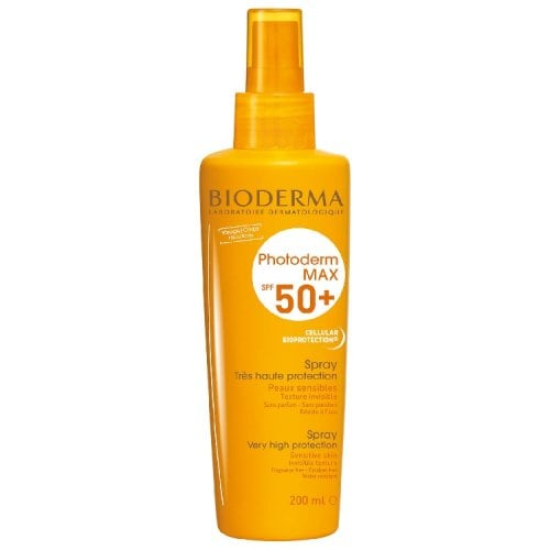 "Femmina | ""Bioderma Photoderm Spray Very High Sun Protection Face and Body 200ml SPF50"""