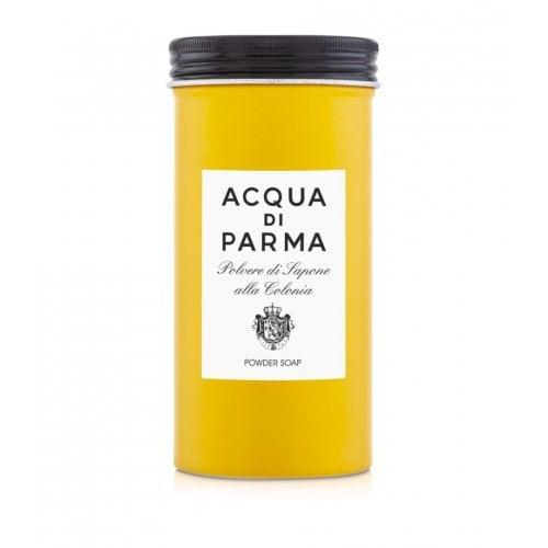 "Femmina | ""Acqua di Parma Colonia For Men and Women - 70g Powder Soap"""