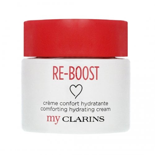 Clarins RE-BOOST Comforting Hydrating Cream Dry Skin 50ml