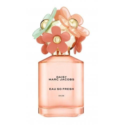 Marc Jacobs Daisy Eau So Fresh Daze - 75ml Eau De Toilette Spray