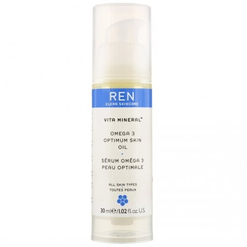 REN Clean Skincare Vita Mineral Omega 3 Optimum Skin Oil 30ml
