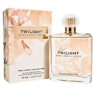 Sarah Jessica Parker Twilight - 75ml Eau De Parfum Spray