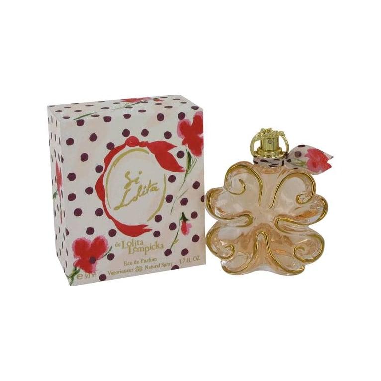 Lempicka Lolita Si Parfum Eau De Spray 80ml nPO80kw