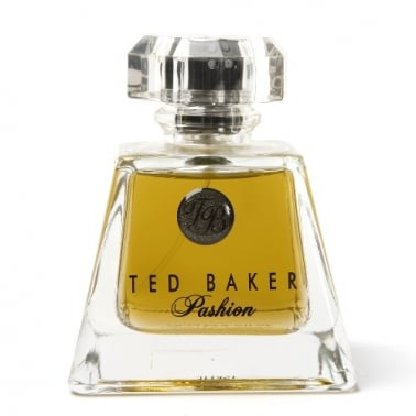 Ted Baker Passion For Her - 75ml Eau De Toilette Spray.
