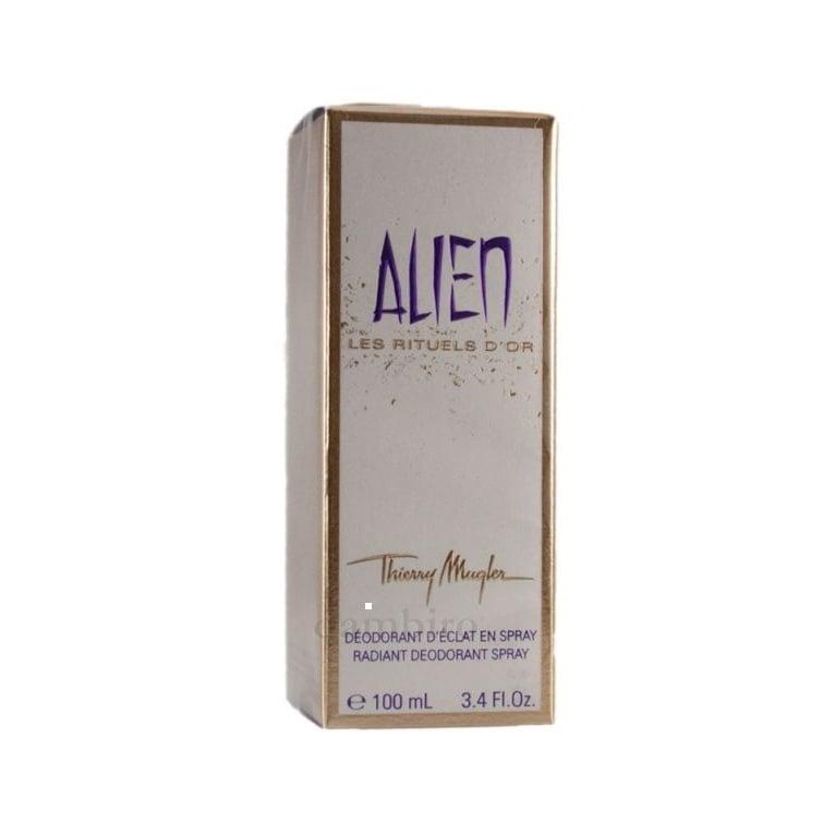 Thierry Mugler Alien 100ml Perfumed Deodorant Spray