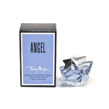 Thierry Mugler Angel - 5ml Miniature Parfum