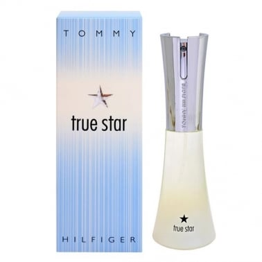 Tommy Hilfiger True Star Ladies - 50ml Eau De Parfum Spray.