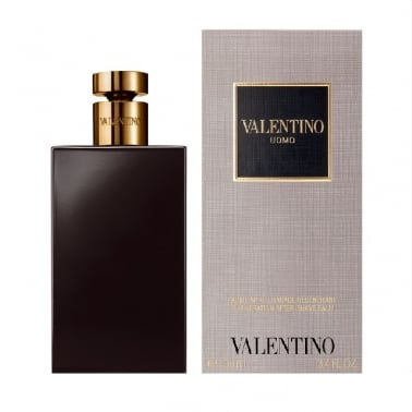 Valentino Uomo - 100ml Regenerating After Shave Balm.