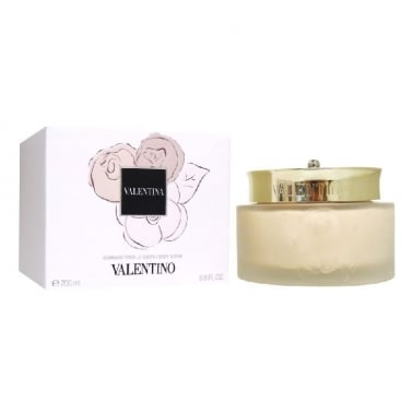 Valentino Valentina - 200ml Body Scrub.