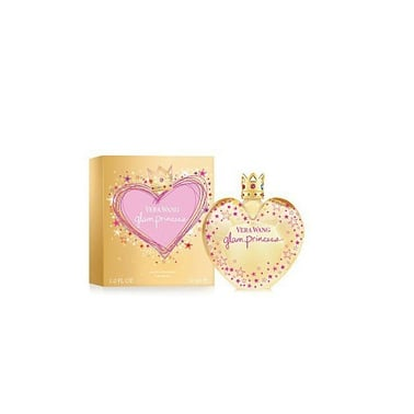 Vera Wang Glam Princess - 50ml Eau De Toilette Spray