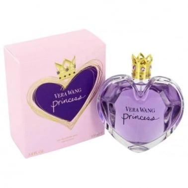 Vera Wang Princess - 50ml Eau De Toilette Spray