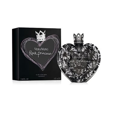 Vera Wang Rock Princess - 50ml Eau De Toilette Spray