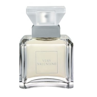 Very Valentino - 50ml Eau De Parfum Spray.