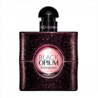 Yves Saint Laurent Black Opium - 50ml Eau De Parfum Spray.
