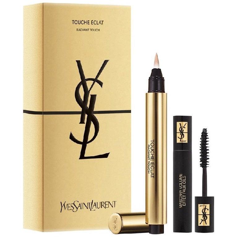 6f0403130984 Yves Saint Laurent Luxurious Perfect Eye Makeup Gift Set ''No Need to  Sleep''