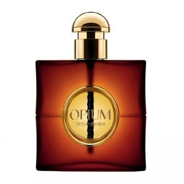 Yves Saint Laurent Opium - 50ml Eau De Toilette Spray